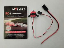 MyLaps RC4 R/C Transponder 10R120 3 WIRE for RC NEW NIB