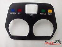 Fond de compteur / Façade / Compte tour / Tableau de bord SUZUKI RG 125 GAMMA