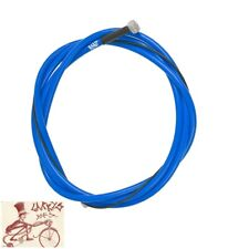 RANT  SPRING  BLUE LINEAR BICYCLE BRAKE CABLE