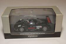 WW 1:43 KYOSHO NISSAN R390GT1 24H LE MANS 1997 PRE-QUALIFICATIONS MIB