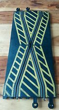 Scalextric 1:32 Classic Track - PT82 / C182 - Hatched Cross Over x 1