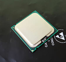 Intel Core 2 Duo e6300 2x1,86 GHz processore Socket sl9sa 775 Top come nuovo!
