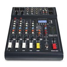 Studiomaster Recording & Live Sound Pro Audio Mixers