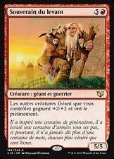 MTG Magic C15 - Sunrise Sovereign/Souverain du levant, French/VF