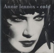 Annie Lennox Cold-coldest (1992) [Maxi-CD]