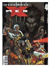 comics ULTIMATE  X-MEN 40  magazine  2007 TBE