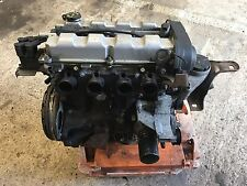 Genuine Ford Focus ST170 2.0 Duratec Bare Engine 96k - Used