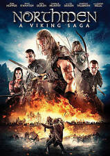 Northmen: A Viking Saga (DVD, 2015) GOOD