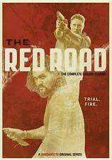 The Red Road Complete Season Two 2 R1 DVD