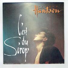 """Renaud HANTSON Vinyle 45T 7"""" C'EST DU SIROP - DIALOGUES DE SOURDS - VOGUE 102319"""