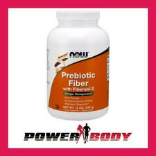 NOW Foods - Prebiotic Fiber with Fibersol-2 - 340 grams