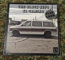 The Black Keys, Black Keys - El Camino [New CD] A5