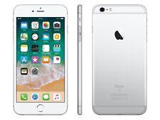 Apple iPhone 6s - 32GB - Silber Weiß (ohne Simlock) TOP wie NEU - MwSt.