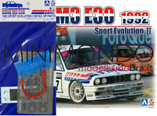 KIT BMW M3 E30 SPORT EVOLUTION 2 DTM 1992 + GRADE UP SET 1/24 BEEMAX 24019