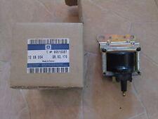 Original GM Zündspule Ignition coil Astra F Kadett E Corsa A Ascona C