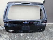 2018-2020 FORD EXPEDITION ALUMINUM REAR DECK LID TRUNK LIFTGATE HATCH NICE OEM