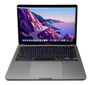 Apple MacBook Pro TOUCH BAR 13 2017/2020 3.5GHz i7 16GB 500GB SSD Retina Laptop
