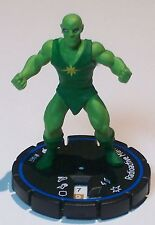 RADIOACTIVE MAN #062 #62 Sinister Marvel HeroClix Experienced