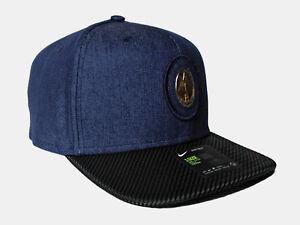 Nike AIR Just Do It Foamposite Pro Snapback Cap Hat  Adjustable.New