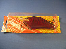 BAGLEY   SELECT LINE DIVING RIPPLE  3  FISHING LURE   TRT   (1)
