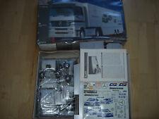 Revell Modell Kit 07572 Mercedes-Benz Actros & Racing Trailer Truck LKW AMG Race