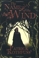 The Name of the Wind (The Kingkiller Chronicle): 1,Patrick Rothfuss
