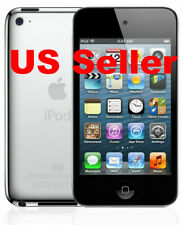 USA Seller Apple iPod Touch 4th Generation Video Player Camera 8GB 16GB 32GB