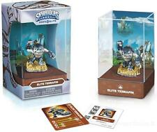 SKYLANDERS Trap Team: Terrafin Eon's Elite - Limited Edition  87239EU -nuovo- It