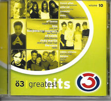Sampler - ö3 Greatest Hits Vol. 10