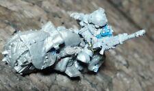 GW Rogue Trader Squat Biker 1988 OOP Metal Warhammer 40K Citadel