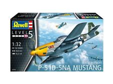 REVELL 03944 p-51d-5na Mustang early versione
