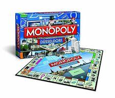 MONOPOLY - DÜSSELDORF - Winning Moves 40866 - NEU