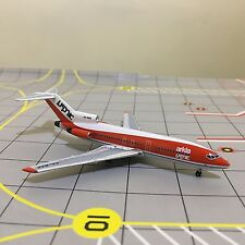 LAST MODEL Aeroclassics 1:400 Arkia Airlines Boeing 727-100 4X-BAE