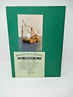 Sheepscot Scale Products  C&L Barge No. 1 HO Craftsman Building Kit