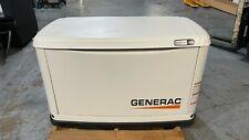 Generac Guardian10kW Aluminum Home Standby Generator w/ Wi-Fi