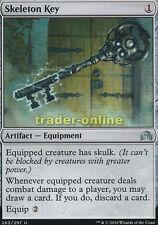 2x Skeleton Key (Generalschlüssel) Shadows over Innistrad Magic