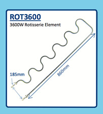 3600W ROTISSERIE ELEMENT ROT3600
