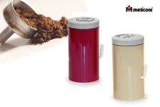 MELICONI Dosacaffè Metallo (VARIE DECORAZIONI) CAFFETTIERA MOKA mod.ECO