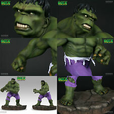 Sideshow Collectibles The Incredible Hulk Premium Format Statue Marvel Avengers