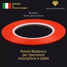 🔝 Nastro Biadesivo per Riparazioni Smartphone Tablet Forte Ultra Adesivo iPhone