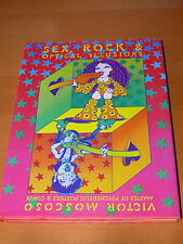 Sex Rock & Optical Illusions ( Psychedelic Art Posters and Comics )