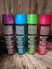 Tall Slim Water Bottles Set of Four - LuLaRoe - Fashion Consultants
