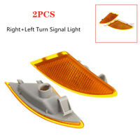 Fit for Mercedes Benz R251 R320 R350 R500 W251 Right+Left Turn Signal Light Set