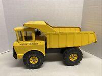 1974-75 Mighty Tonka Dump Truck