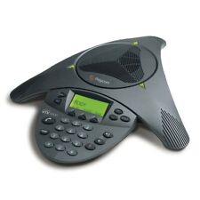 Polycom SoundStation VTX 1000 Conference Telephone - BRAND NEW, SEALED BOX