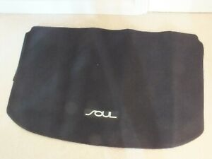New Genuine Kia Soul 14-16 Boot carpet mat  B2F12-AC000  K23