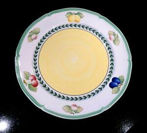 Beautiful Villeroy Boch French Garden Fleurence Large Oval Serving Platter