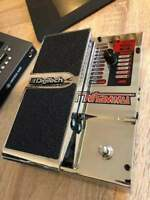 DigiTech Whammy 20th Anniversary Limited Edition World limited 2000 pieces