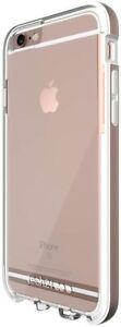 Tech21 iPhone 6S & 6 Evo Elite FlexShock Drop Protection Case Cover - Rose Gold