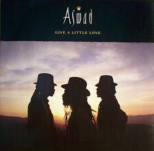 Aswad – Give A Little Love - Vinile